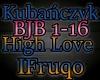 High Love Moja Bejbi