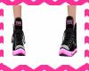 *!Bebe pink Shoes