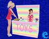 [E] Pastel Toy Box Set