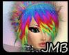 [JMB] Rainbow Cherries