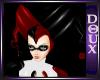 *D* Harley Quinn Hat v1