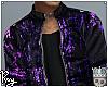 Royal Violet Jacket