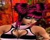 Zekish Pink/Black