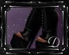 .:D:.Skin Raven Heels
