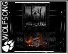 WS ~ Blazing Fire