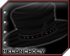 Dark EGA: Hat