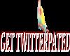 Get Twitterpated Sticker