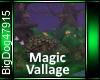 [BD]Magic Vallage