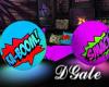 DG* Boom&Bang  Balls