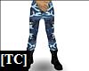 OMON Pants