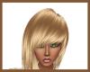 JUK Gold Blond Kors