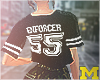 #55 Enforcer Jersey