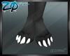 Mørk | Feet
