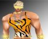 Muscle Rascaga tigre