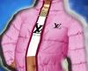 LV Winter Coat