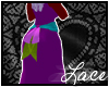 !L BBW Gown w/Bow
