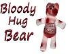 Bloody Hug Bear