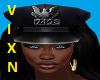 Police Hat -Female