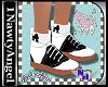 (1NA)Saddle Shoes 50's