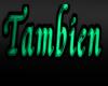 -BRC-Tambien Necklace