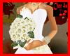 autumn wedding bouqet