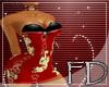 **FD** Geisha Girl
