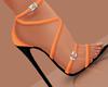 ~A: Orange Heels