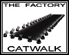 TF Catwalk Lights Black