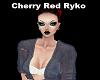 Cherry Red Ryko