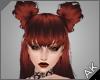 ~AK~ Joie: Auburn Red
