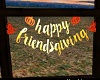 Friendsgiving Banner