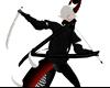 ninja sword(lilith)
