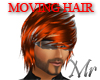 Maurice moving Hair T&Z