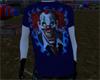 [JD] Killer Clown Tee