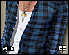 Ez| Plaid Shirt 01