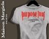 Purpose Tour Merch