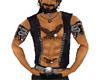 BBJ Vest Harley #2