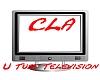 CLa Utube Televison