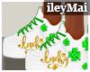 i| Lucky Kicks F