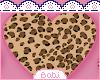 (BB) Our Cheetah Sofa