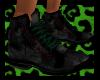 R!ChristmasElf His Shoes