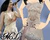 Amy Lees dress