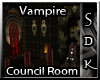 #SDK# Dark Vamp Council