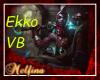 LoL- Ekko