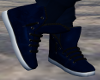 ONE NavyBlue Kicks
