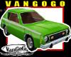 VG Green 74 compact CAR