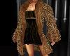 [MP] Leop Coat & Dress 2