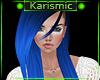 Blue Kara