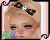 Choco Mint Bow