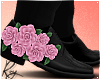 Romance Shoes III by Roy
